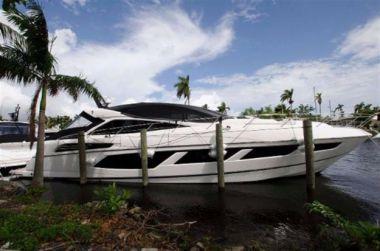 Продажа яхты 821 Predator 68 - SUNSEEKER Predator