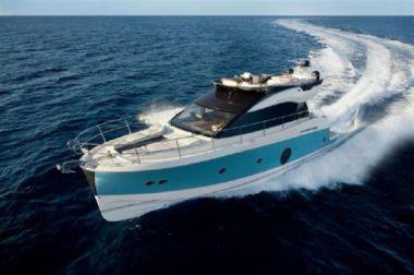 Monte Carlo MC 5 - MONTE CARLO YACHTS 2015 price