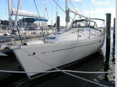"Buy a yacht Jack Rose IV - BENETEAU 38' 7"""