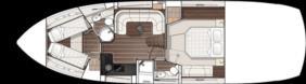 Купить яхту Smitten - SUNSEEKER San Remo 48 в Atlantic Yacht and Ship