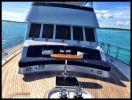 """FORTUNA - PALMER JOHNSON 100' 0"""" yacht sale"""