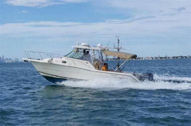 Купить яхту 2ND HALF в Atlantic Yacht and Ship