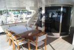 Продажа яхты Natalia - AZIMUT 100 Jumbo