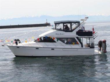 Стоимость яхты Urben Escape - BAYLINER 2000