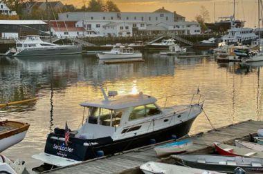 Стоимость яхты SeaLoafer - BACK COVE