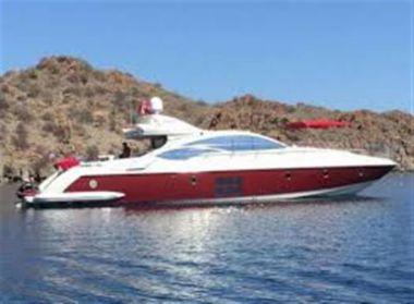 """Стоимость яхты DV8 - AZIMUT 68' 0"""""""
