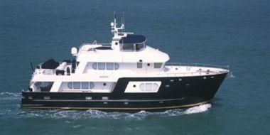 Продажа яхты FORTALEZA 85 Series  - INACE Fortaleza