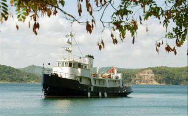 Продажа яхты Catriel - CUSTOM