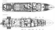 Стоимость яхты Rola - ISA YACHTS