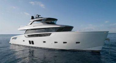 """best yacht sales deals Sanlorenzo SX76 - SANLORENZO 77' 11"""""""