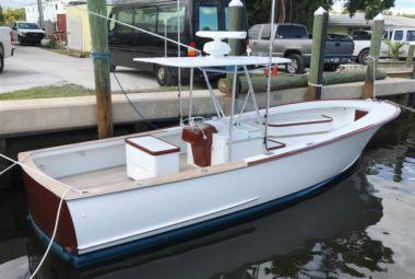 Продажа яхты BOXER - Rybovich / Ryco Center Console