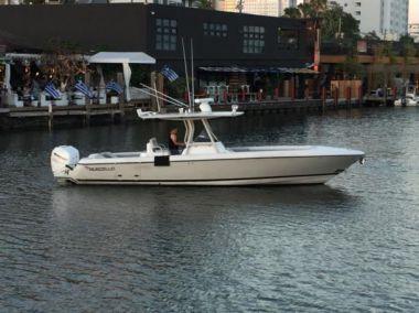 Стоимость яхты RUSCELLO - INTREPID 2011