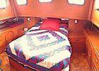 Продажа яхты 41ft 1979 CHB 41 TRICABIN TRAWLER - CHB 41 TRICABIN TRAWLER