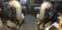 Стоимость яхты Andiamo - MONTE FINO 2001