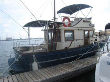 Купить яхту None - LITTON 36 fish в Atlantic Yacht and Ship