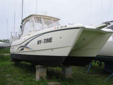 Продажа яхты My Time