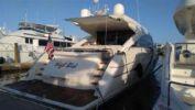 Купить яхту 2013 Princess V72 - PRINCESS YACHTS V72 в Atlantic Yacht and Ship