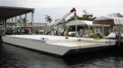 Купить яхту Custom Houseboat - CUSTOM Floating Houseboat в Atlantic Yacht and Ship