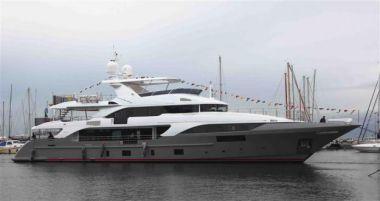 Купить яхту SALADUS в Atlantic Yacht and Ship