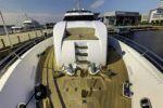 PRESTIGE LADY - Westship World Yachts Raised Pilothouse