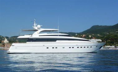 SUD yacht sale