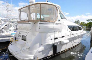 Buy a The Ash Bri - SEA RAY MY at Atlantic Yacht and Ship
