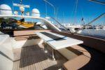 Продажа яхты Ocean Odyssey