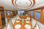 LADY DE ANNE V - HARGRAVE Capri Skylounge yacht sale