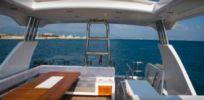 Купить яхту Handa - FAIRLINE в Atlantic Yacht and Ship