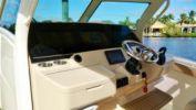 Стоимость яхты 380 LXF