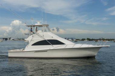 """Стоимость яхты Kenz Sea - Ocean Yachts 46' 0"""""""