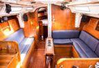 Купить яхту ALCHEMY  - WAUQUIEZ Pretorien в Atlantic Yacht and Ship