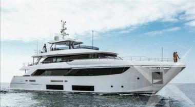 Стоимость яхты DECEMBER SIX - CUSTOM LINE