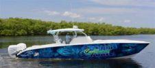 Продажа яхты CALYPSO - PROWLER
