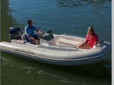 Продажа яхты 2014 Capelli 460 - Capelli 460