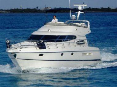 Buy a yacht Scape - CRANCHI 2000
