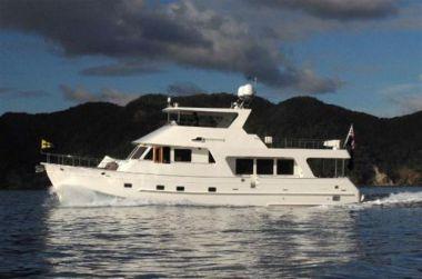 Продажа яхты EREHWEMOS - OUTER REEF YACHTS 630 MY