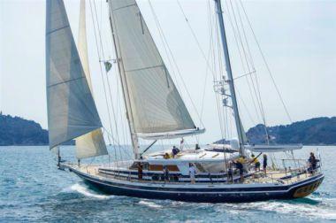 Стоимость яхты FIDELITAS - JONGERT