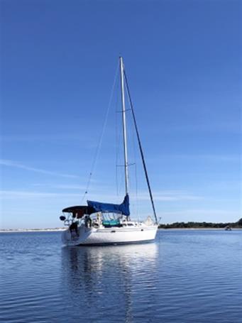 Лучшие предложения покупки яхты Mirage - CATALINA