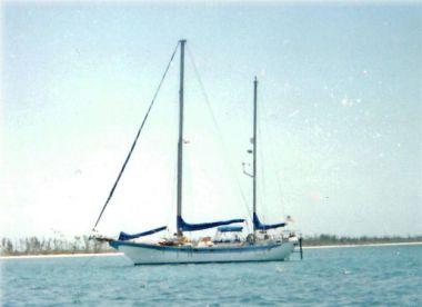 """Стоимость яхты Fair Weather - DURBECK 46' 0"""""""