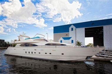 Продажа яхты Daniela - AZIMUT 100 Jumbo