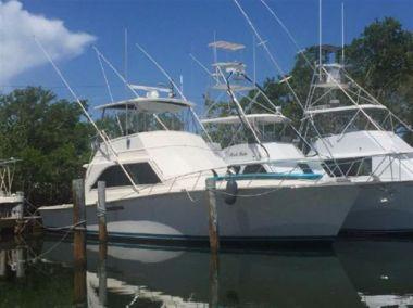 46' Ocean 46 - Ocean Yachts 1986