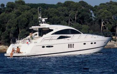 Стоимость яхты PRINCESS V70 - PRINCESS YACHTS 2008