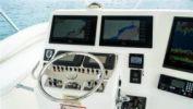 Taz - CABO Flybridge