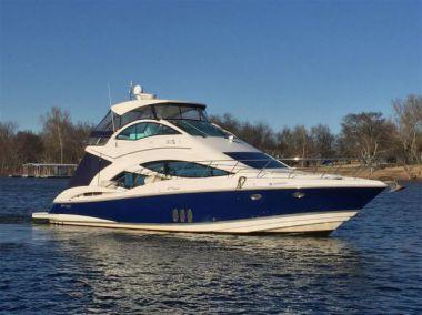 Стоимость яхты 477 Cruisers - Cruisers Yachts 2006