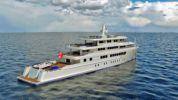 Продажа яхты Manta 65 - MANTA Manta