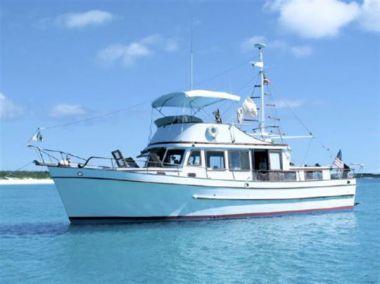 Island Roamer - MARINE TRADER
