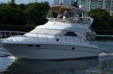 Продажа яхты Family Affair