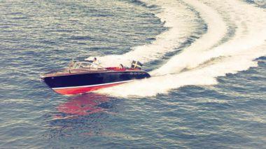 Стоимость яхты Torpedo 42 - J Craft