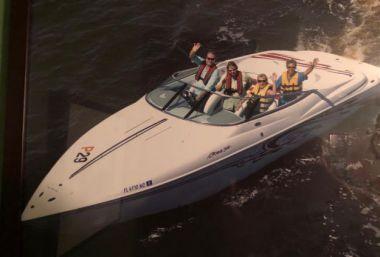 """best yacht sales deals Annoyalizer - BAJA 30' 0"""""""